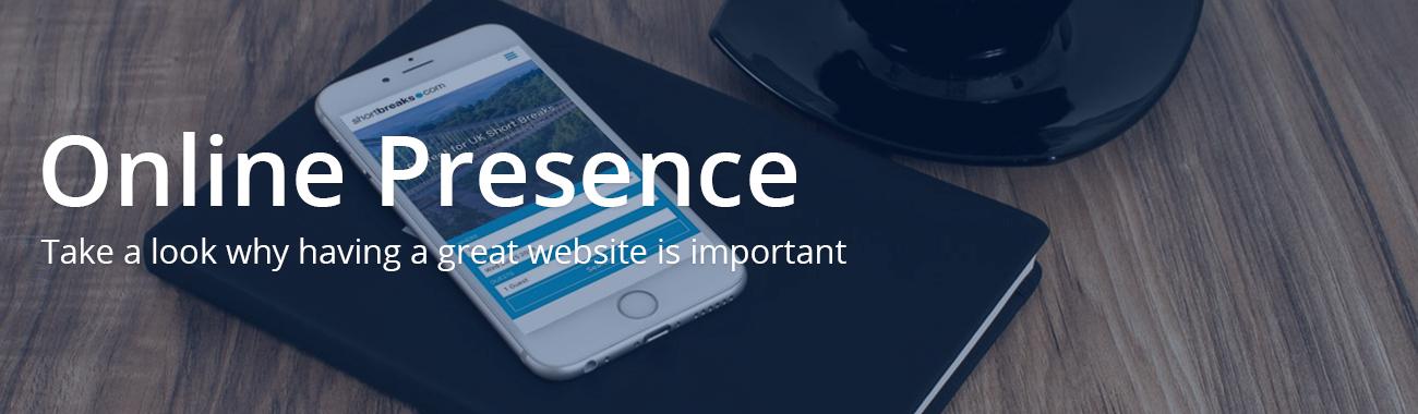 Online presence banner.full