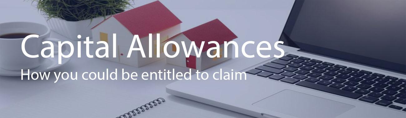Capital allowances banner.full