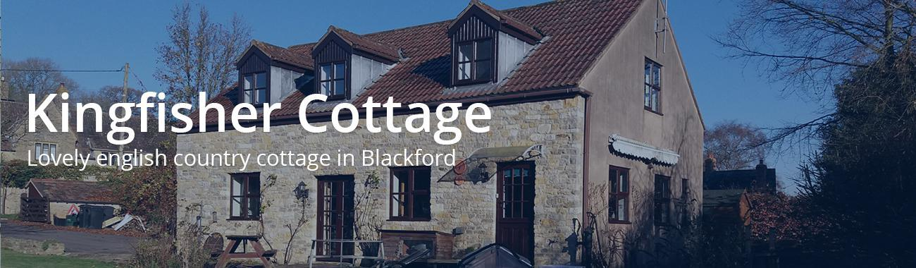 Kingfisher cottage banner.full