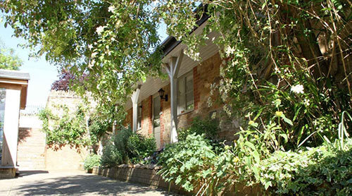 Longlands Cottage