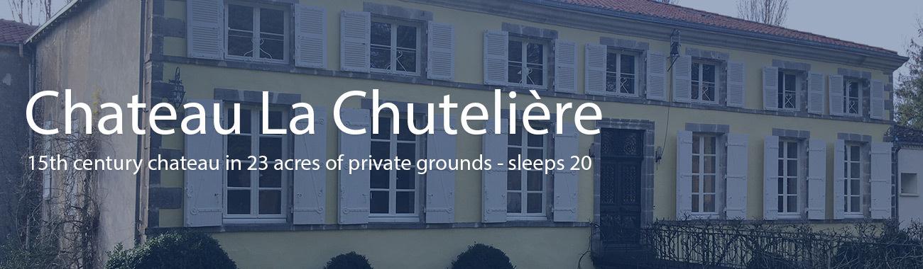 Chuteliere banner.full