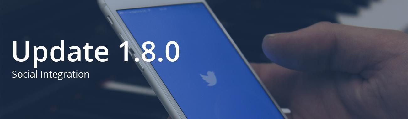 Social1.8.0 banner.full