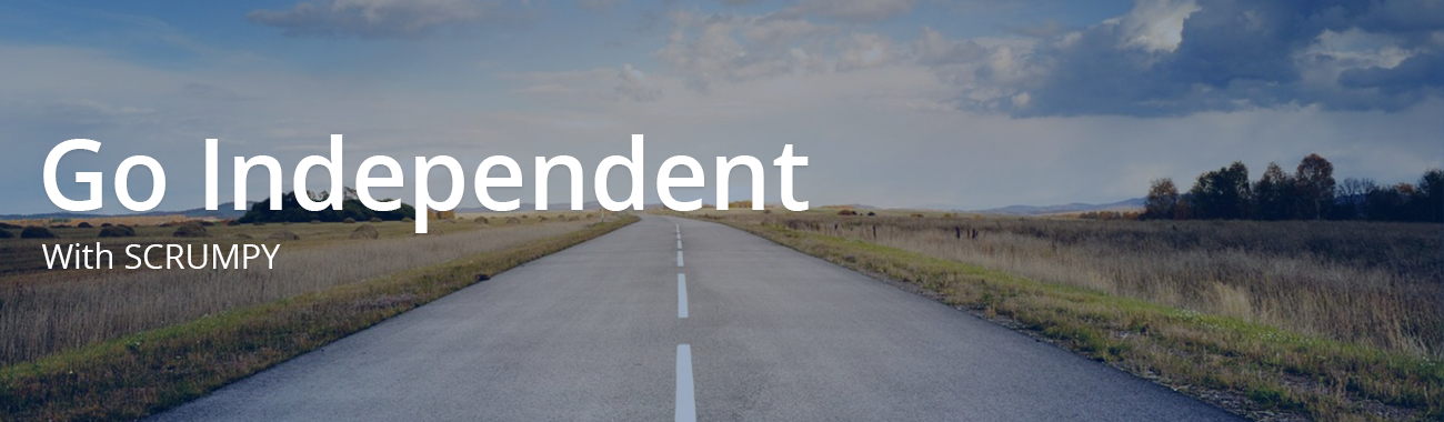 Go independent.full