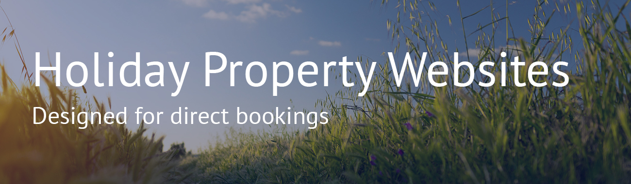 Holiday property website banner.full