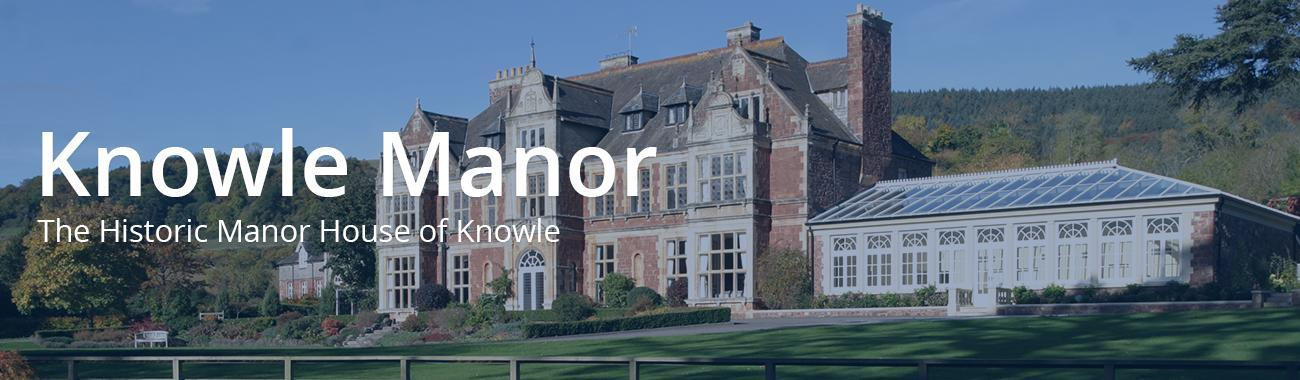 Knowle manor banner.full