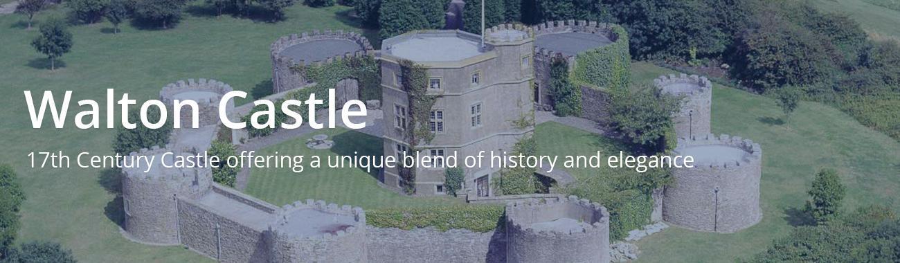 Walton castle banner.full
